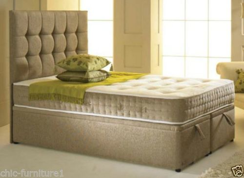 ... Storage Ottoman Bed Mattress Of Choice Orthopedic · Categories Home Beds  ...